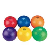 Spectrum™ Koogle™ PG Playground Balls (set of 6)