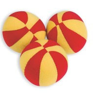 Sticky Dart Balls (pack of 3)