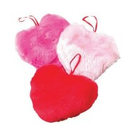 Neon Hearts (pack of 12)