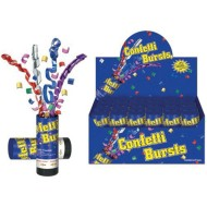 Confetti Bursts (pack of 24)
