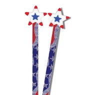 American Star Pencils and Erasers (pack of 36)