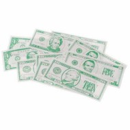 Play Money (pack of 12)