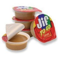 Jif Peanut Butter To Go Cups (pack of 36)