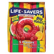 LIfe Savers® Assorted Flavors 41-oz. Bag