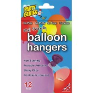 Balloon Hangers (pack of 72)