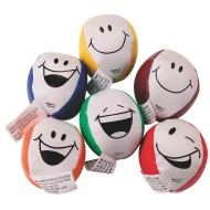Smile Face Kick Sacks (pack of 12)