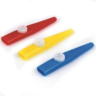 Kazoos  (pack of 12)