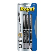 Rollerball Pens (pack of 3)