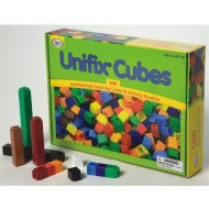 Unifix® Cubes/500 (pack of 500)