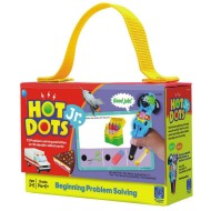 Hot Dots® Jr. Card Set Beginning Problem Solving