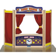 Pretend and Play Puppet Theater, Tabletop