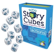 Story Action Cubes