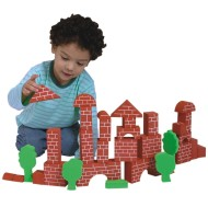 Foam Brick Blocks  (set of 36)