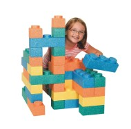 Gorilla Blocks  (set of 66)