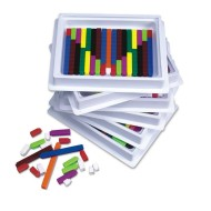 Classroom Multi-pack Cuisenaire® Connecting Rods