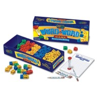 Word for Word® Phonics Game