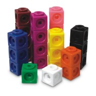 MathLink® Cubes (set of 1000)