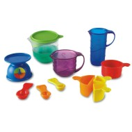Primary Science Mix & Measure Set (set of 12)