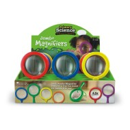 Jumbo Magnifiers (display of 12)