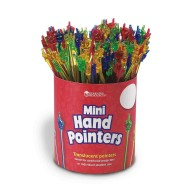 Mini Hand Pointers (set of 100)