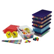 Manipulative Kit, Grades 1-2