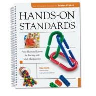 Hands-On Standards® Math Handbook, Grades PreK–K