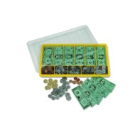 Giant Classroom U.S. Money Kit