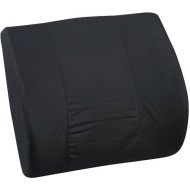 DMI Memory Foam Lumbar Cushion