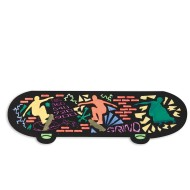 Velvet Skateboard Craft Kit (makes 12)
