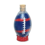 Sand Art Bottles - Football  (pack of 6)