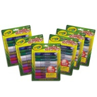 Crayola® Glitter Glue (pack of 54)