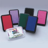 Color Splash!® Washable Color Ink Pad