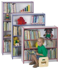 Rainbow Accents® 36 Bookcase