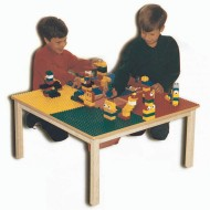 "Preschool Fun Table, 16""H"