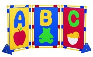 Alphabetical Item PlayPanel® Set (set of 3)