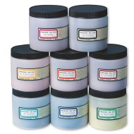 Procion Cold Water Dye, Assortment (set of 8)