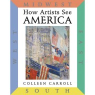 How Artists See America Book
