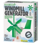 Windmill Generator Science Kit