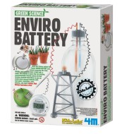 Enviro Battery Science Kit