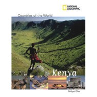 National Geographic Countries of the World: Kenya Book