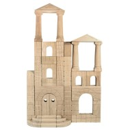 Melissa & Doug® Architectural Unit Blocks