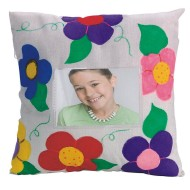 Happy Memories Pillow Case Craft Kit (makes 12)