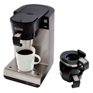 BUNN® My Cafe Single Serve Coffee Brewer