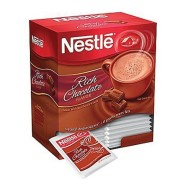 Nestle® Hot Cocoa Mix (box of 50)