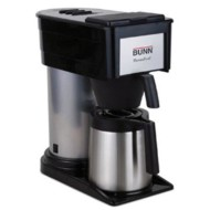 BUNN® Velocity Brew BT Thermal Coffee Maker
