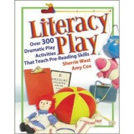 Literacy Play Book