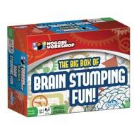 Big Box of Brain Stumping Fun