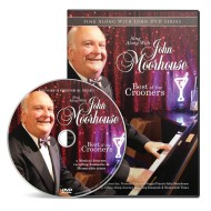 Sing-Along with John Best of Crooners DVD
