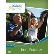 Journey Remembered Best Friends DVD