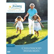Journey Remembered Childhood Memories DVD